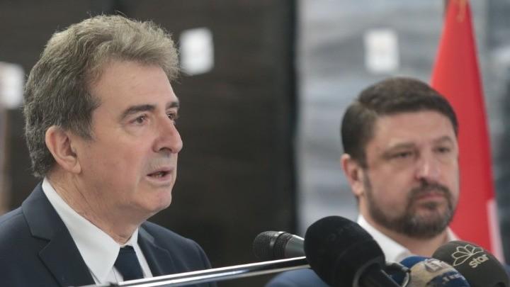 Μ. Χρυσοχοΐδης: Πρωταρχικός μας στόχος η προστασία της ζωής