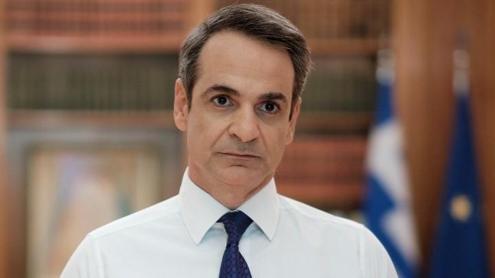 Κ. Μητσοτάκης: Τα δύσκολα είναι ακόμα μπροστά μας