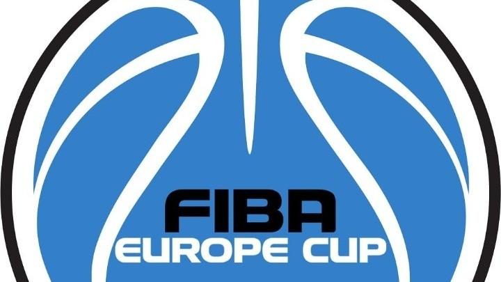 Οι αντίπαλοι των ελληνικών ομάδων στο FIBA Europe Cup