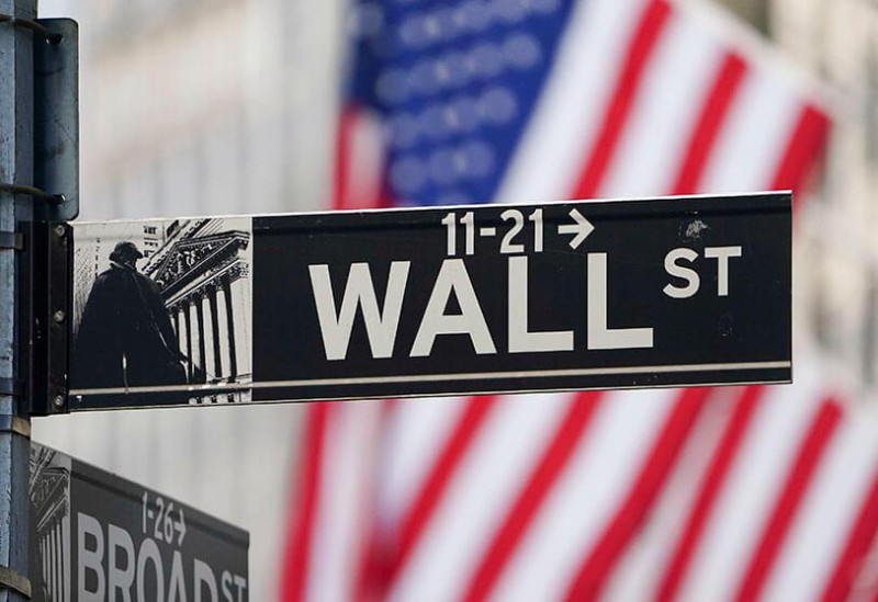 Wall Street: Παρέδωσαν νωρίς τα κέρδη οι αγορές