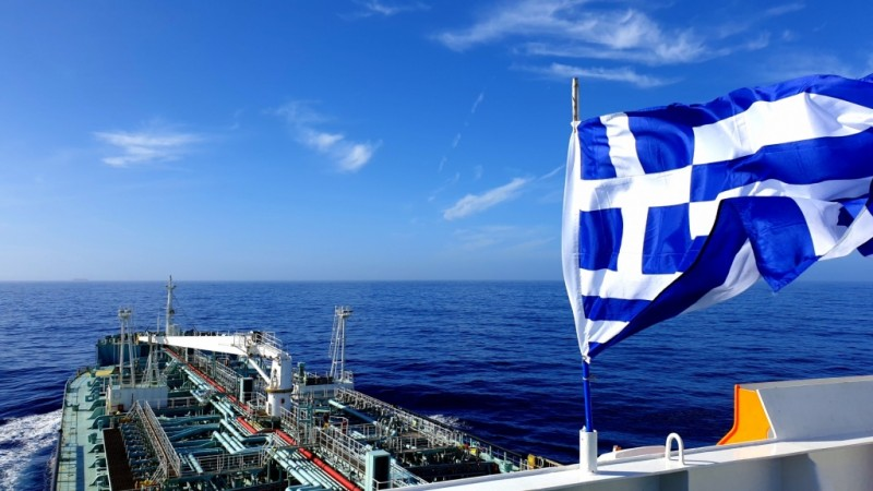 Θ. Βενιάμης: Μια θάλασσα ευκαιρίες η ελληνική ναυτιλία για τους νέους