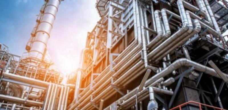 ΕΛΣΤΑΤ: Αύξηση 21,2% στο δείκτη τιμών εισαγωγών στη βιομηχανία τον Ιούλιο
