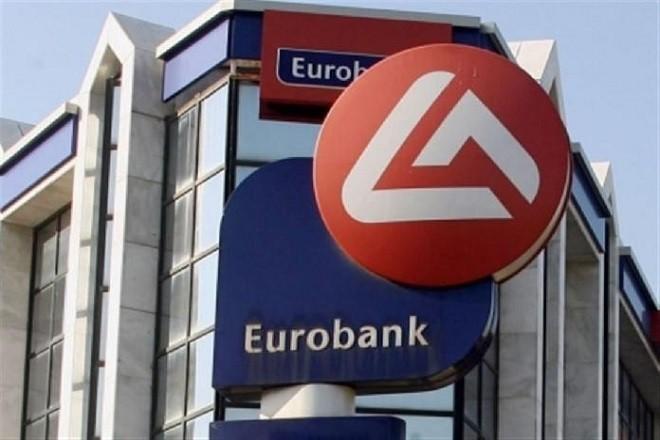 Eurobank: Ανοιξε το βιβλίο προσφορών για το ομόλογο