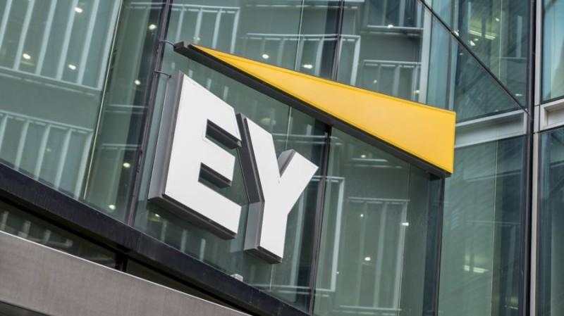EY: Aνακοινώνει έσοδα ύψους $40 δισ. παγκοσμίως για το οικονομικό έτος 2021
