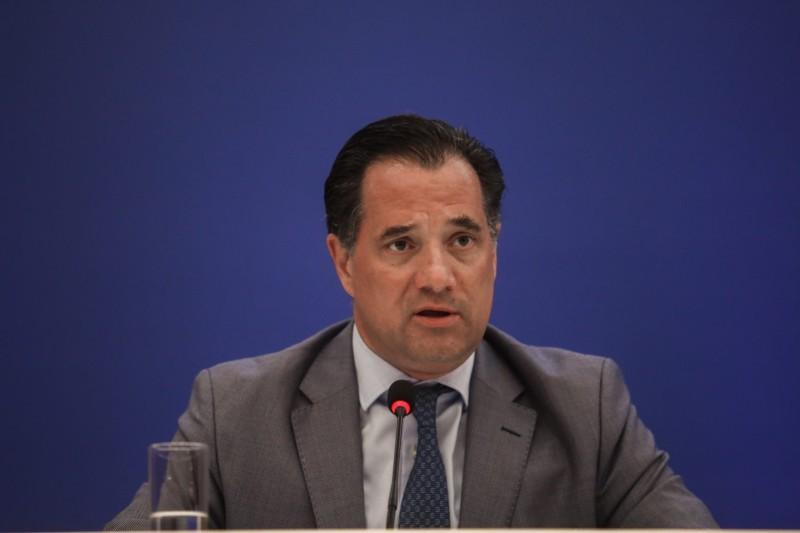 Άδ. Γεωργιάδης: Απορρόφηση των ανατιμήσεων με μείωση φόρων και εισφορών