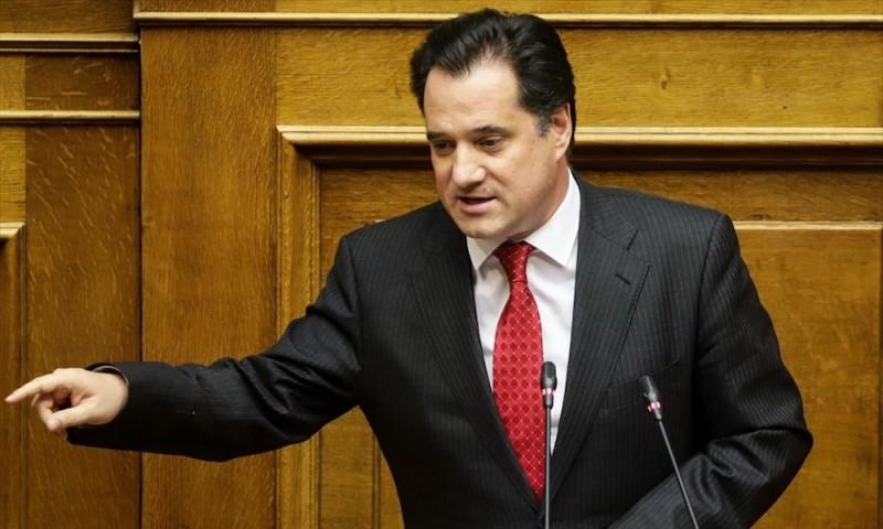 Αδ. Γεωργιάδης: Δεν έχουν διαπιστωθεί αυξήσεις στις χρεώσεις των τραπεζών