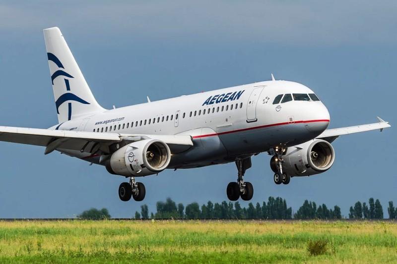 Η κινητικότητα σε εξαγορές - αερομεταφορές και η Aegean