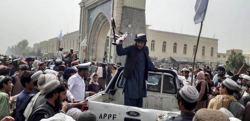 ΗΠΑ: Ρεπουμπλικανοί βουλευτές κατηγορούν την κυβερνηση για διόγκωση του ρόλου της στο Αφγανιστάν