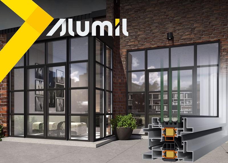 Alumil: Υπερδιπλασιασμός της κερδοφορίας και σημαντική αύξηση του τζίρου το α΄εξάμηνο