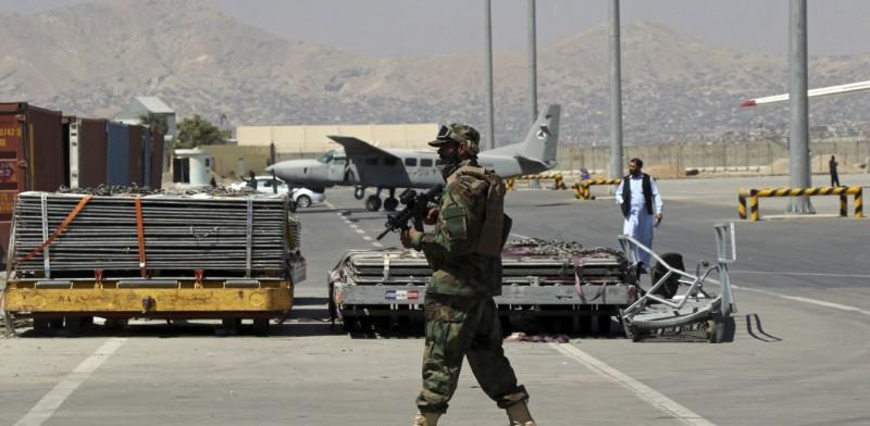 Τουρκία: Συνεργασία με Κατάρ και ΗΠΑ για το αεροδρόμιο της Καμπούλ