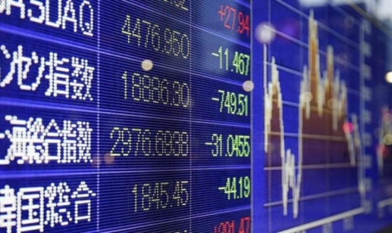 Συνεχίζεται η πτώση στα Ασιατικά χρηματιστήρια