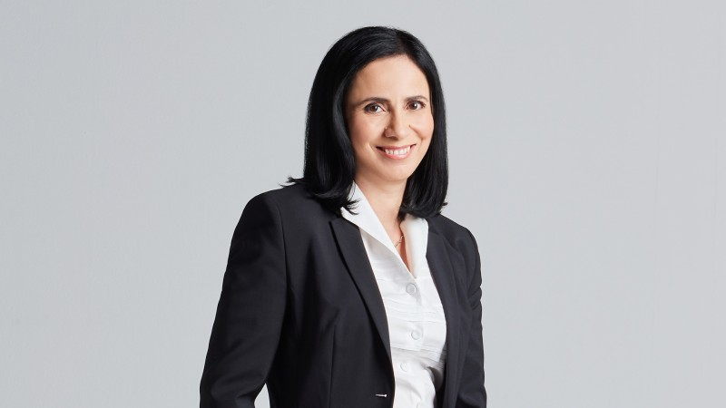Η Άσπα Τοπαλίδου νέα General Manager στην BEAT