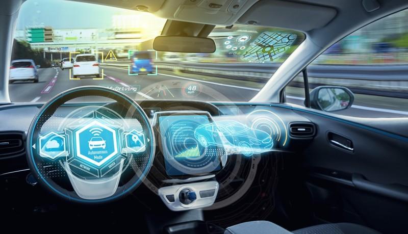 Η αυτόνομη οδήγηση θα περιορίσει στο ελάχιστο τον παράγοντα του λάθους