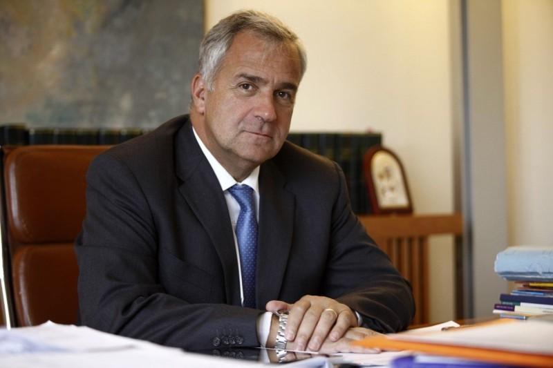 Μ.Βορίδης: Να διώκονται αυτεπάγγελτα οι αρνητές - μηνυτές