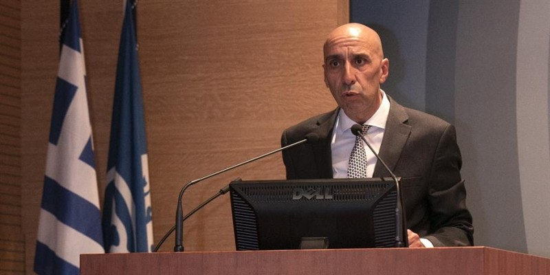 ΕΒΕΑ: Ο Γιάννης Μπρατάκος είναι ο νέος πρόεδρος