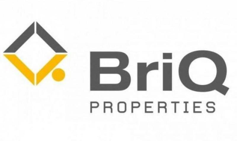 BriQ Properties: Αύξηση εσόδων για το α' εξάμηνο 2021