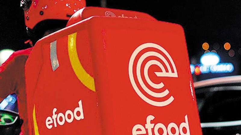e-food: Μετατρέπει όλες τις συμβάσεις σε αορίστου χρόνου μετά τον σάλο
