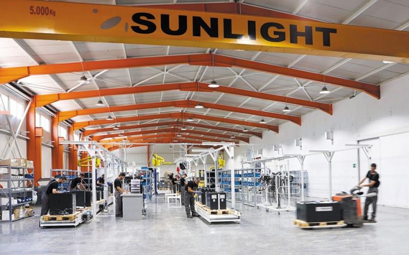 Sunlight: Επενδύσεις €50 εκατ. για την αύξηση της παραγωγής