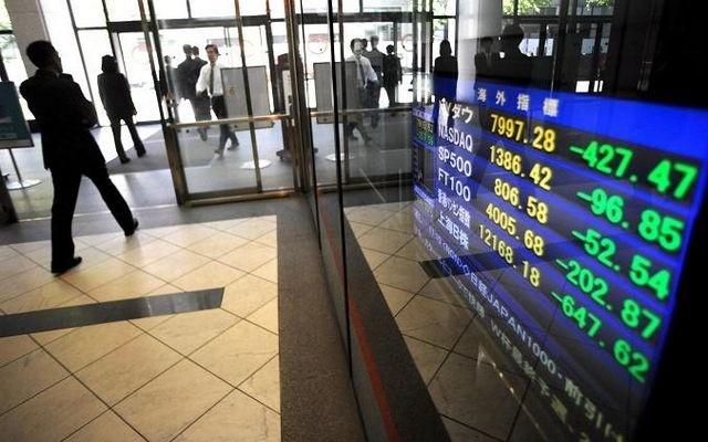 Χ.Α.: Ανοδος 0,34% στην αρχή της συνεδρίασης