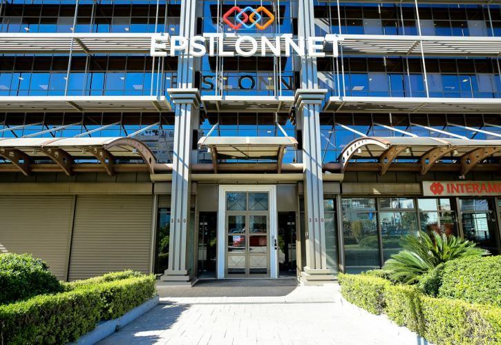 Epsilon Singular Logic: Εξαγόρασε το 80% της IQom
