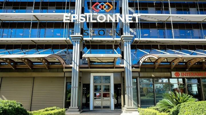 Epsilon Net: Αύξηση αποτελεσμάτων το α' εξάμηνο