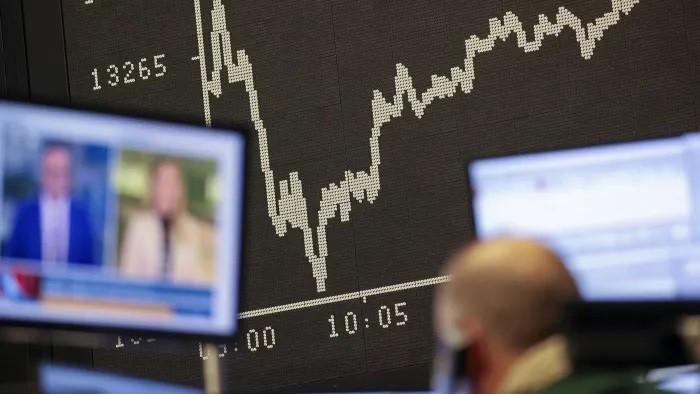 Χωρίς σαφή κατεύθυνση οι αγορές στην Ευρώπη