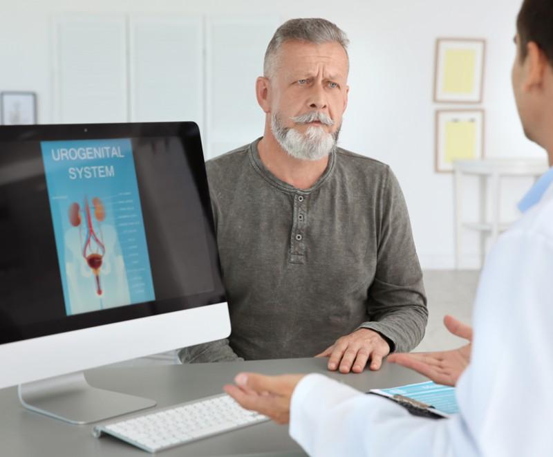 Metropolitan: Καρκίνος του προστάτη: Από τη διάγνωση στη θεραπεία