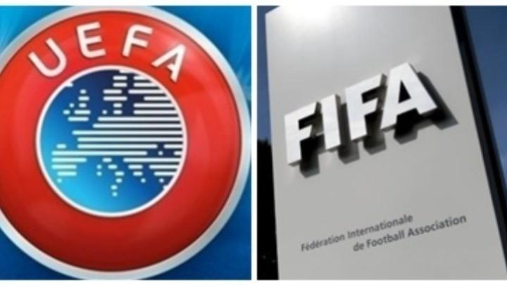 «Φρένο» στις πιέσεις της FIFΑ ζητά η UEFA
