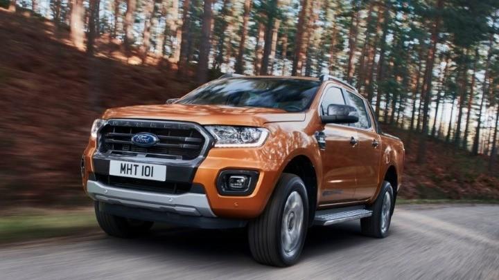 Στην Ελλάδα οι περισσότερες πωλήσεις νέων LCVs της Ford