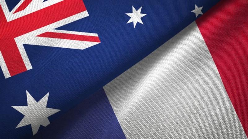 Συνάντηση των ΥΠΕΞ της Ευρώπης για τις σχέσεις Γαλλίας - Αυστραλίας