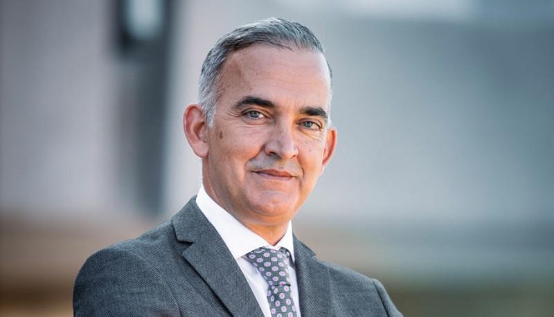 Ομιλος Ηρακλής: Νέος οικονομικός διευθυντής ο Γ. Λυμπερόπουλος