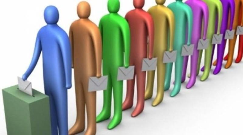Δημοσκόπηση MRB: Στο 11,9% η διαφορά ΝΔ - ΣΥΡΙΖΑ