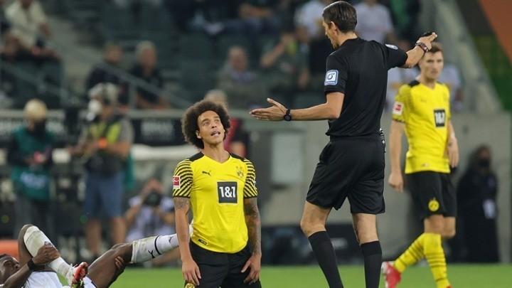 Bundesliga: Γκλάντμπαχ-Ντόρμουντ 1-0