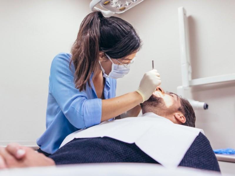 Υπουργείο Υγείας: Δεν απαιτείται rapid test για επίσκεψη σε οδοντίατρο - Εξαιρούνται οι επεμβατικές περιπτώσεις