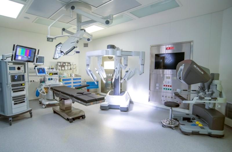 Αναβάθμιση των υπηρεσιών υγείας στο Metropolitan General