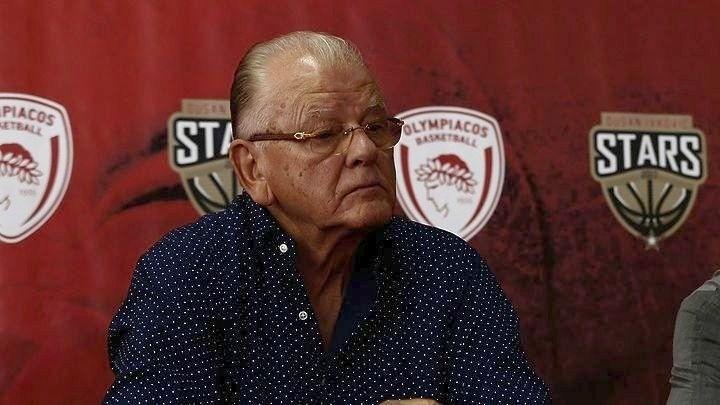 «Έφυγε» σε ηλικία 78 ετών ο Ντούσαν Ίβκοβιτς