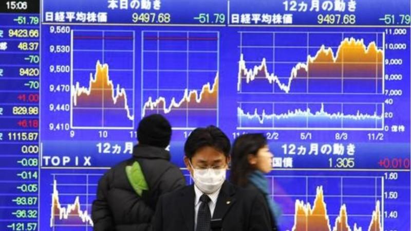 Θετικό κλίμα στα Ασιατικά Χρηματιστήρια