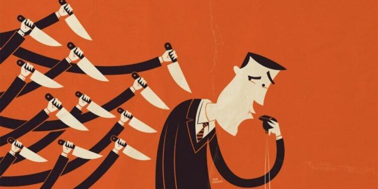 Φάμπρικα συμφερόντων με ανώνυμες καταγγελίες προς ανεξάρτητες Αρχές