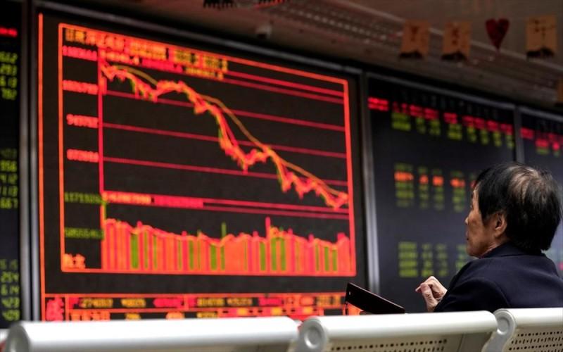 Μεικτές τάσεις σημειώνουν τα Ασιατικά χρηματιστήρια