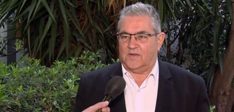 Δημήτρης Κουτσούμπας: Να μην ιδιωτικοποιηθεί οι κοινωνική ασφάλιση
