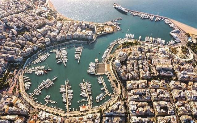 Πτώση 46,8% στη συνολική διακίνηση επιβατών στα λιμάνια το α' τρίμηνο