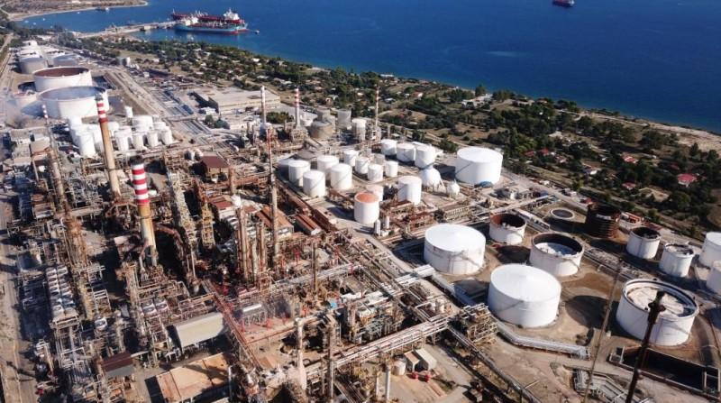 MOTOR OIL: Καθαρά κέρδη 121 εκατ. ευρώ