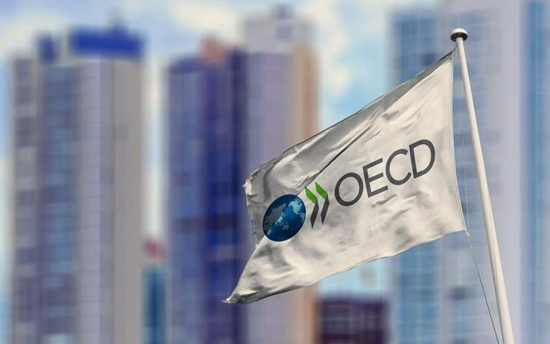 ΟΟΣΑ: Προβλέπει ανάπτυξη της παγκόσμιας οικονομίας 5,7% το 2021