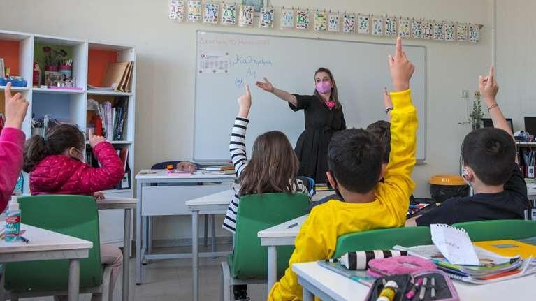 Υπουργείο Παιδείας: Πώς θα λειτουργήσουν από τη Δευτέρα τα σχολεία