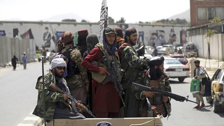 Οι Ταλιμπάν υποστηρίζουν ότι πήραν τον έλεγχο της επαρχίας Πανσίρ και όλης της χώρας