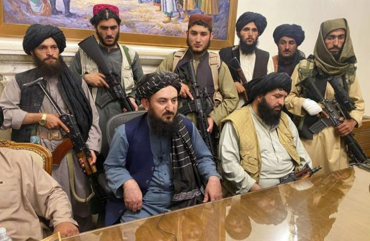 Αφγανιστάν: Οι Ταλιμπάν ανακοίνωσαν την νέα κυβέρνηση