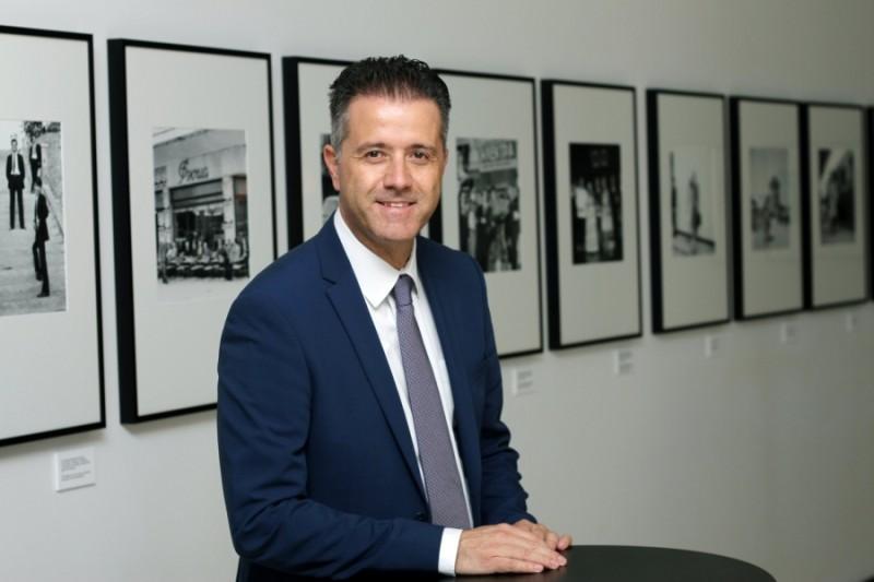 Ελληνογερμανικό Επιμελητήριο: Ο Γρηγόρης Τάσιος νέος πρόεδρος της Επιτροπής Τουρισμού - Πολιτισμού
