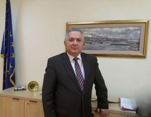 Ο Αθ. Τορουνίδης προσωρινός πρόεδρος της Ρυθμιστικής Αρχής Λιμένων