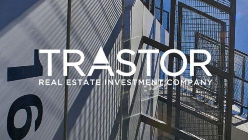 Trastor: Έσοδα 1,6 εκατ. ευρώ από την πώληση ορόφου γραφείων στη λεωφόρο Μεσογείων