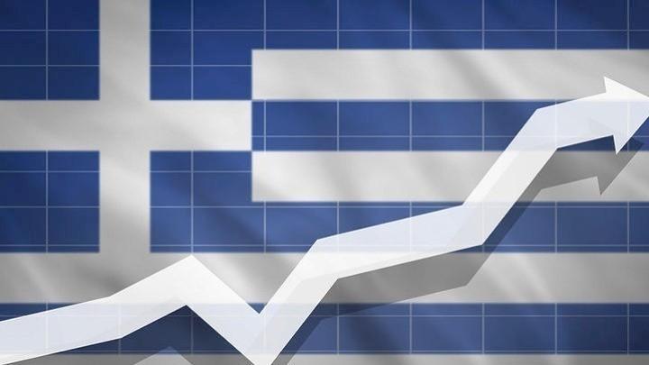 ΕΛΣΤΑΤ: Άλμα 16,2% στο ρυθμό ανάπτυξης το β' τρίμηνο